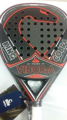 Vibora King Cobra 2017 Concept Liquid. Racket Paddle