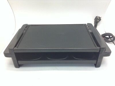 Raclette Sin Electrical Grill 2416924