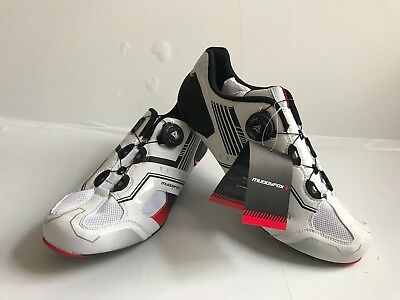 Muddyfox RBS Carbon Mens Cycling Shoes Size 11 UK (EURO 46)