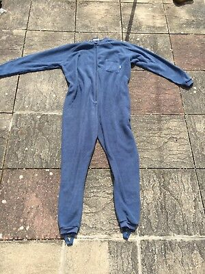 Mens Adults Crewsaver One Piece Under Fleece Suit For Dry Suit Size XXL Sailing