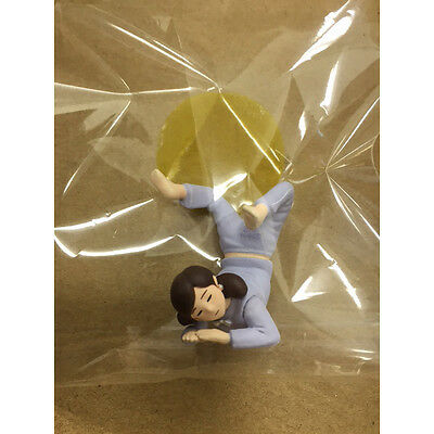 Kitan Club Coppu no Fuchiko edge of the Cup bed Figure not for sale limited rare
