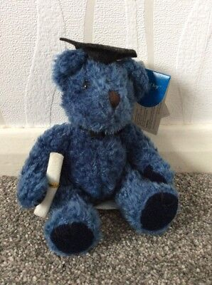 Russ Halls Of Ivy Super Scholar Bear  (B19)