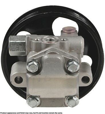 Power Steering Pump-New UNI-SELECT A665572