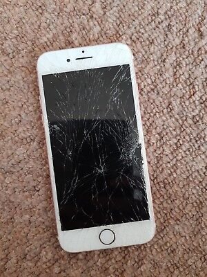 iphone 7 broken screen