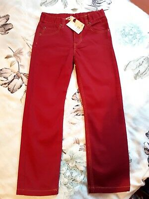 H&M boys trousers 5-6 years