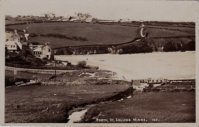 RPPC Porth, St Columb Minor, 1931