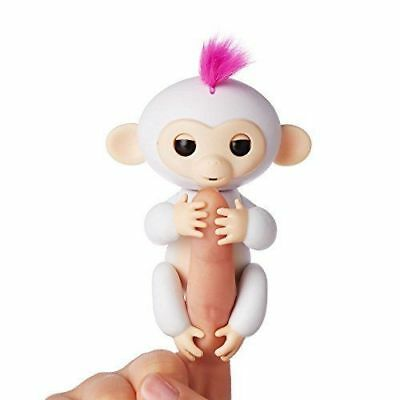 New Fingerlings Interactive Baby Monkey Toy Sophie Free Ship 2017