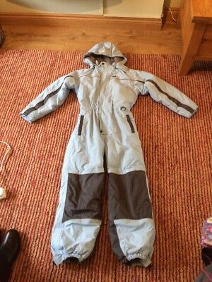 Girls Ski Suit By Trespass Age 13-14