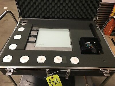 Universal Instruments GSM Flex Head Single Beam Calibration Kit