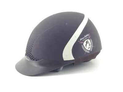 Casco Jinete Fouganza Horse Riding 2418222