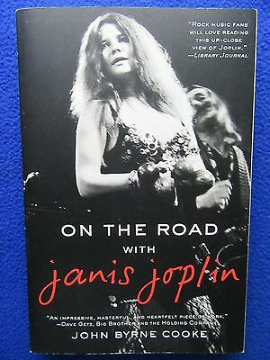 ~~ On The Road With Janis Joplin ~ 2015 ~~