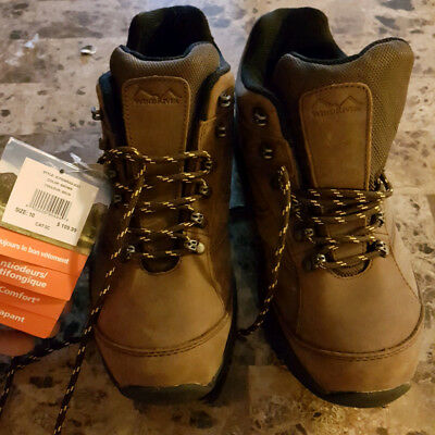 Windriver Men's Size 10 **NEW NEVER WORN**