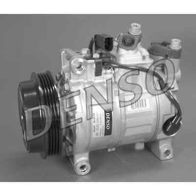 Compressor Air Conditioning Audi - DENSO dcp02039