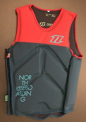 Kitesurf impact vest XL North