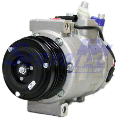 Air Conditioning Compressor - servotec stac0028