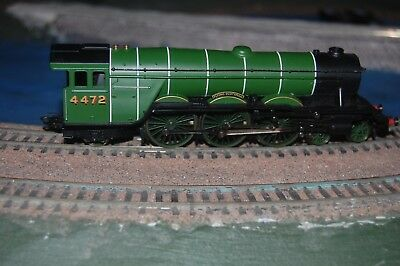 Hornby 4472 Flying Scotsman (No Tender)  Spares Or Repairs Only
