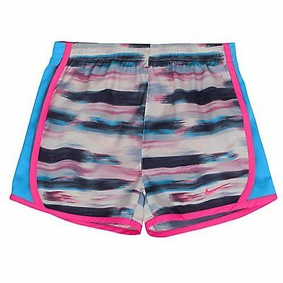 Nike Tempo Rival' Dri-FIT Shorts Toddler Girls 362751 699 SIZE 6X T NEW WITH TAG