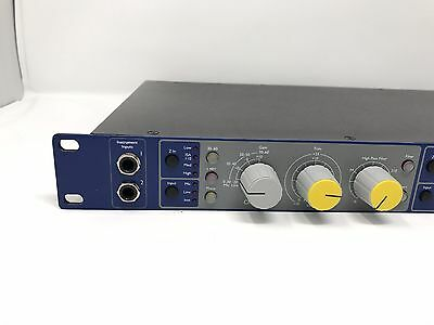 Focusrite ISA-Two - Dual Mono Mic Preamp - Gently used, Works Perfectly!