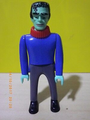 AIRGAMBOYS FRANKENSTEIN DE LA SERIE MONSTRUOS - ORIGINAL AIRGAM BOYS 70s