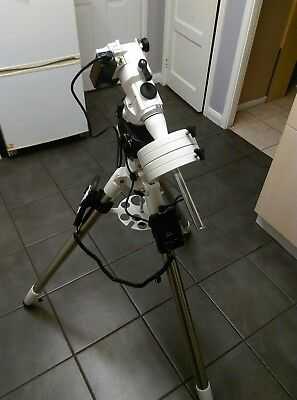 skywatcher eq5 pro mount