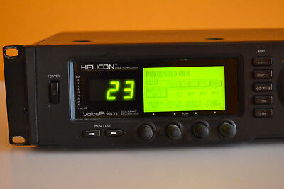 TC Helicon Voice Prism
