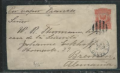 Dominican Republic (Pp2706B) 10C Pse To Germany