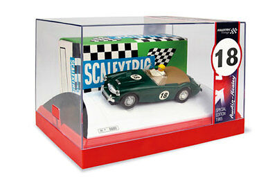 Coche Scalextric Austin Healey Super Vintage Referencia A10118S300