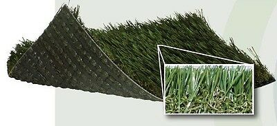 SYNTHETIC ARTIFICIAL PET LANDSCAPE GRASS TURF W/ 8 YR. WARRANTY 15'X30'x1 1/4""