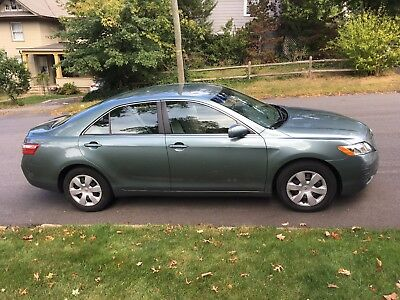 2007 Toyota Camry LE 2007 Toyota Camry 39,000 miles