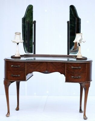 Early 20th Century Dressing Table