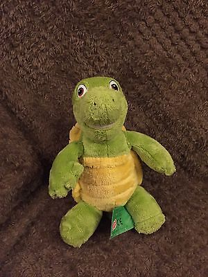 Verne Over The Hedge Soft Toy