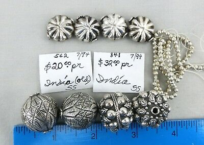 M - Misc beads, approx 160 grams