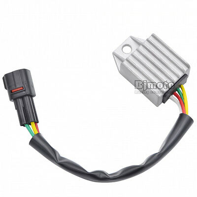 Voltage Regulator Rectifier For KTM 125 200 250 300 525 450 530 EXC EXC-G EXC-F
