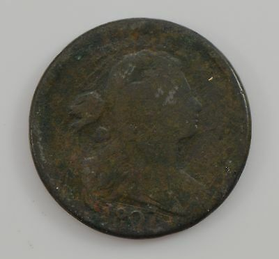1807 Draped Bust Large Cent *G54