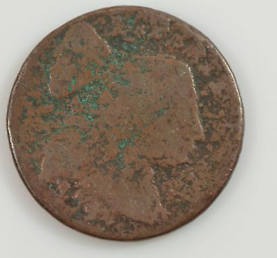 1794 Culled Liberty Cap Large Cent *G84