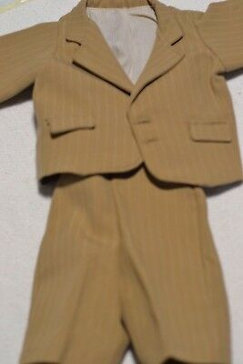 Handmade Cabbage Patch Doll Suit