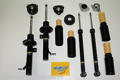 Monroe Shock Absorber Gas Ford Fiesta