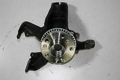 Steering Knuckle Wheel Bearing Wheel Hub Front Left Audi A3 with ABS