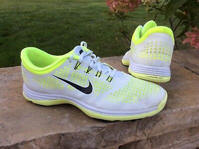 Women's sz 9.5 NIKE LUNAR EMPRESS Golf shoes