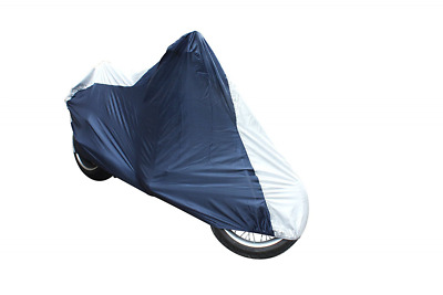 Sakura SS5252 Full Motorcycle Cover, Large