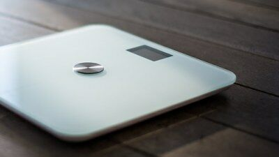 Withings Ws-50 Smart Body Analyzer - White - Smart Scale