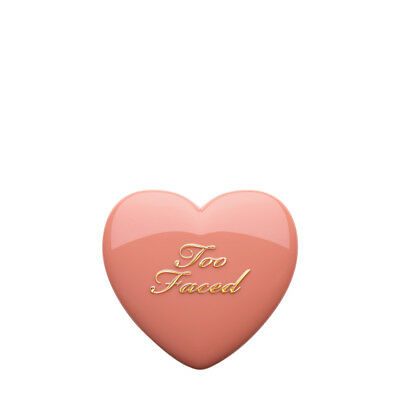 Genuine Too Faced Love Flush Blush In Baby Love Bnib Rrp$ 37 Perfect Nude Pink