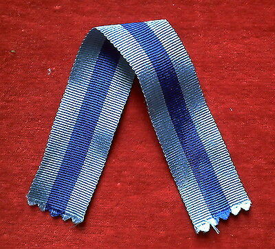 """Soviet Ribbon Medal """"For the Capture of Vienna"""""""