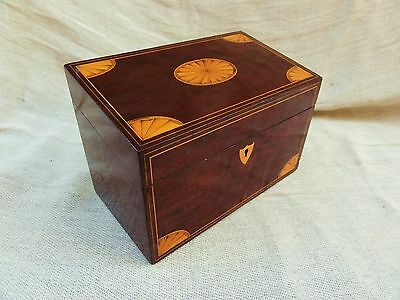 A Victorian Mahogany Stationery Box by MacMicael