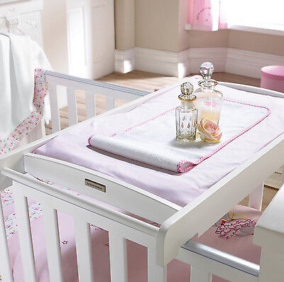 Izziwotnot Tranquillity Cot Top Changer - STAR BUY