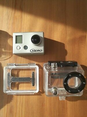 GoPro HS + caissons + LCD backpack