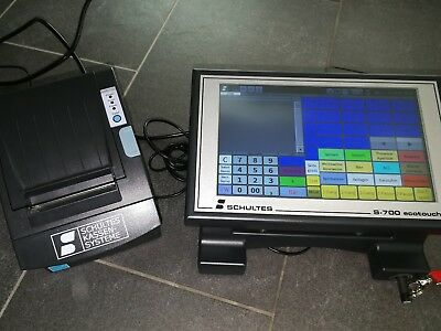 schultes s 700 ecotouch