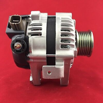New ALTERNATOR FIT TOYOTA CAMRY ALTISE ACV40R 80A CLUTCH PULLEY 2009,2010,2011