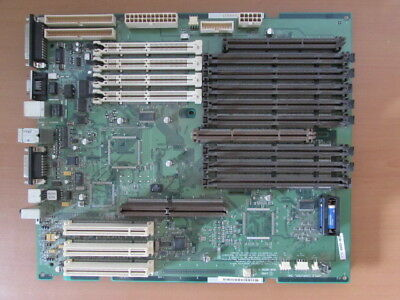 Apple Power Macintosh Motherboard