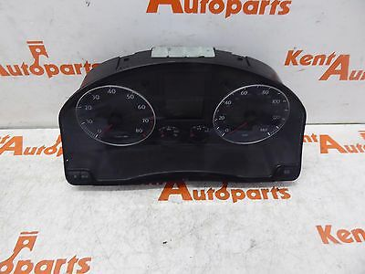 Vw Golf Mk5 1.4 2004 Speedo / Clocks / Instrument Cluster 1K0920 950P